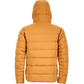 Marmot Breton Jas Heren oranje
